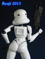 Helloo stormtrooper 11 by celsoryuji