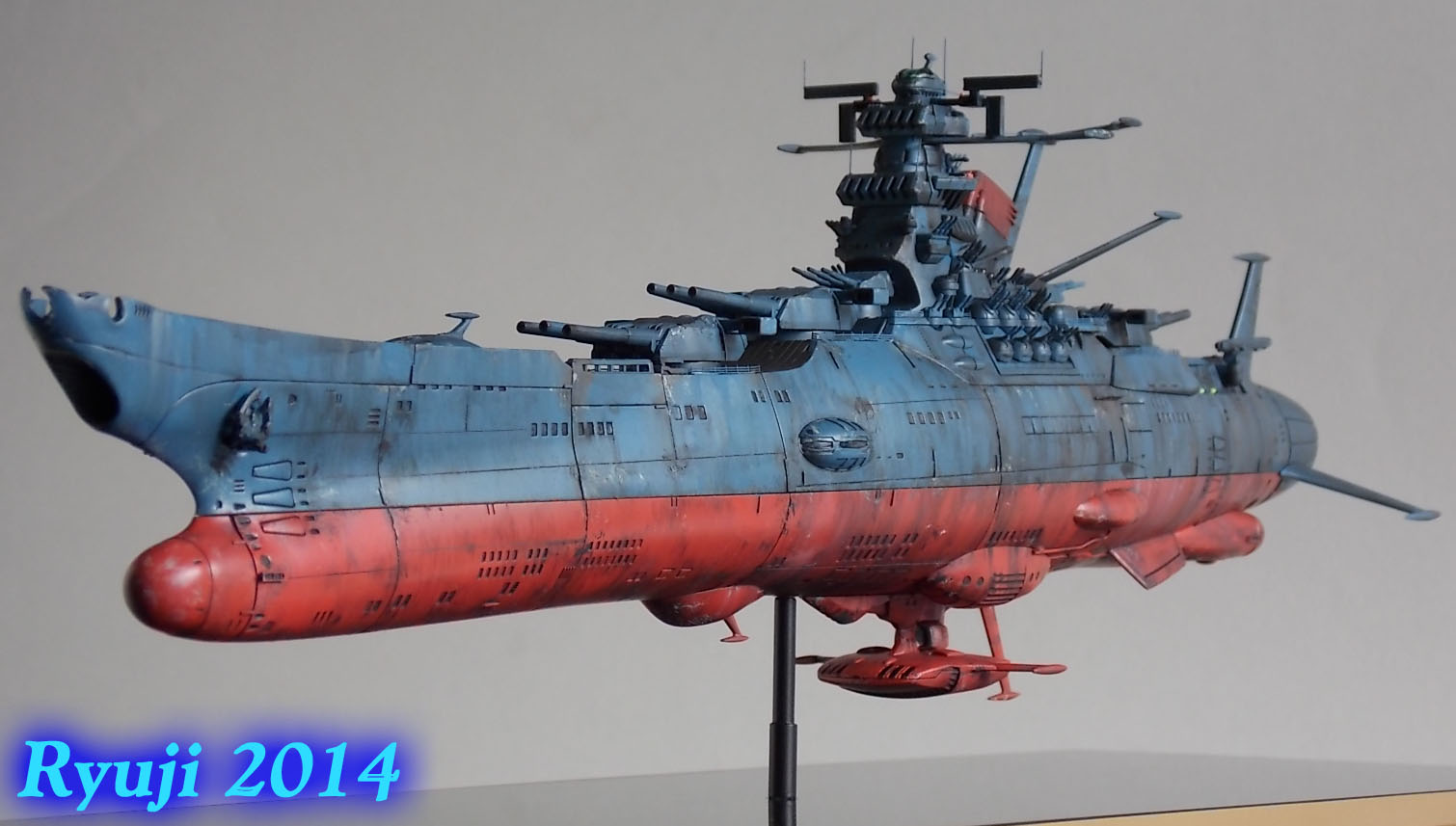 Yamato 1-1000 01 by celsoryuji on DeviantArt