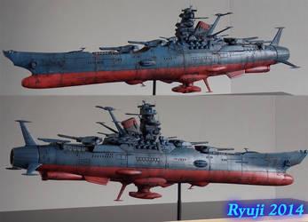 Yamato 1-1000 04 by celsoryuji