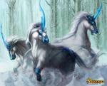 Group of Unicorns