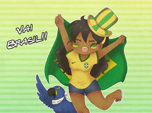 VAI BRASILIAM!!