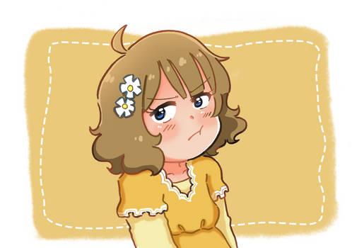 Momoko san