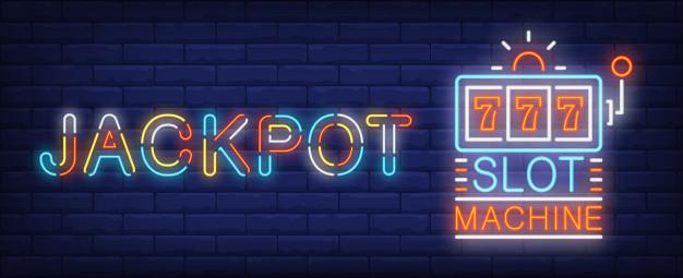 Jackpot-winner-neon-sign-triple-sevens-slot-machin
