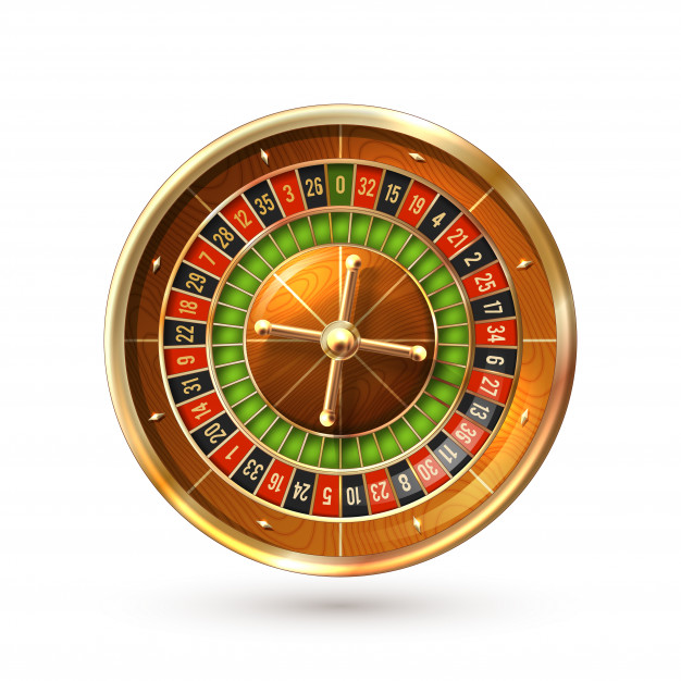Roulette-wheel-isolated 1284-13315