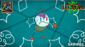 Skrawl (Nickelodeon All-Stars)