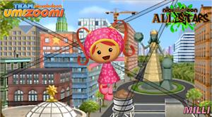 Milli (Nickelodeon All-Stars)