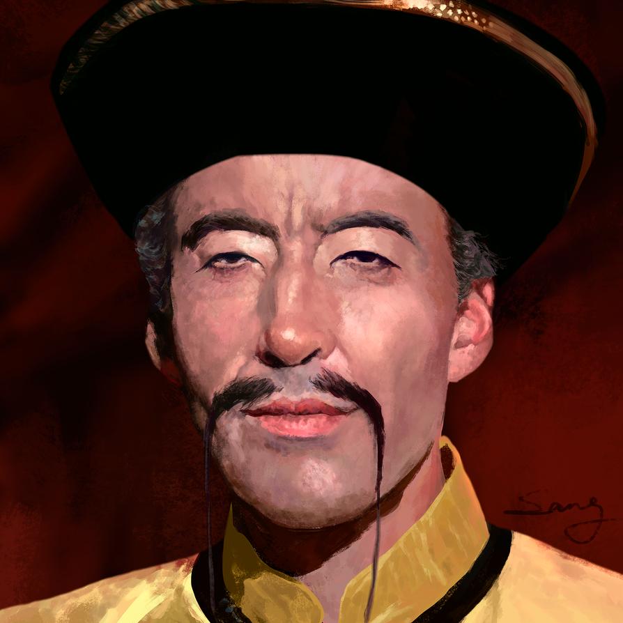 Fu Manchu Tour
