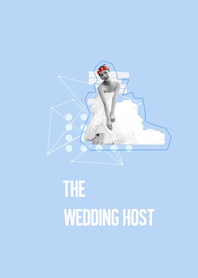 The Wedding Host