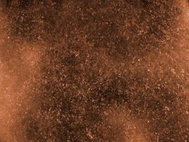 Orange Galaxy Texture by natureflowerstock