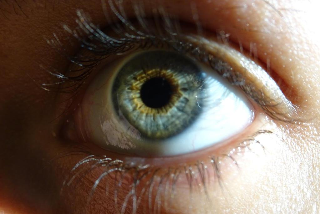 eyess ii by Cilo