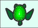 Turtle Turtle. by Cilo