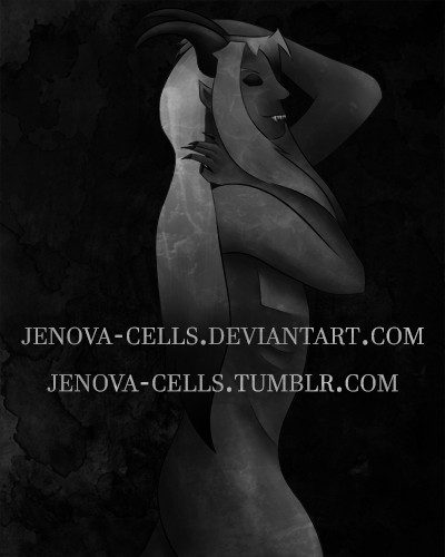 Demose by Jenova-Cells