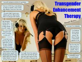 Transgender Enhancement Therapy by amandahawkins71