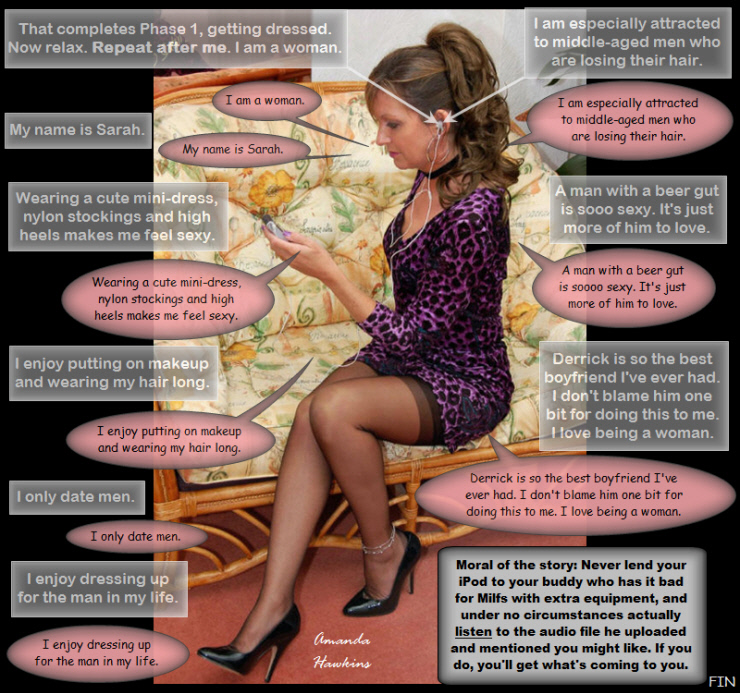 Insatiable woman part 9 holy toledo spasgamic onslaught - 3 part 2