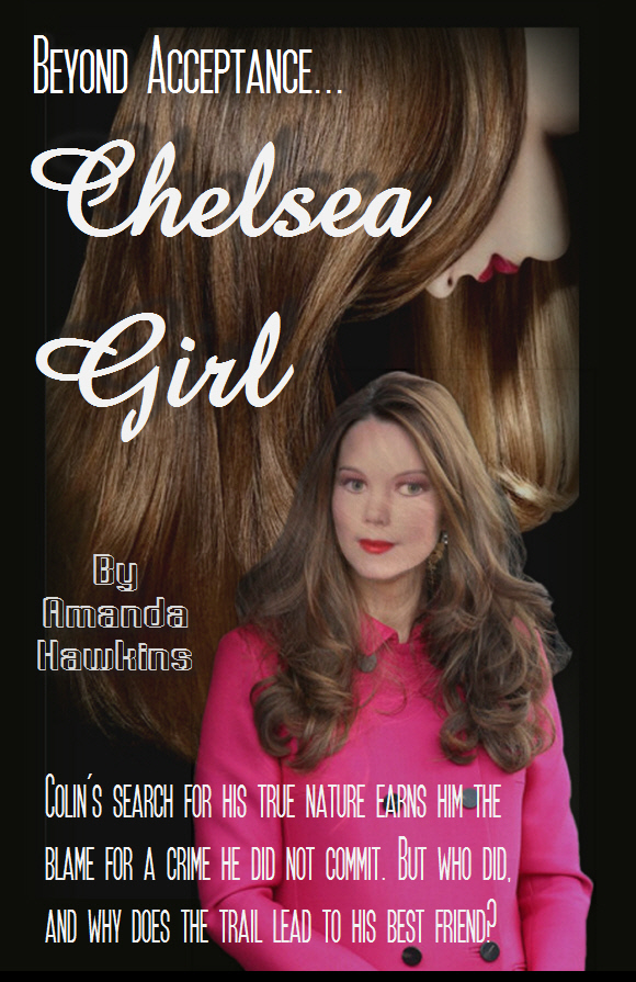 Chelsea Girl Promo By Amandahawkins71 On Deviantart