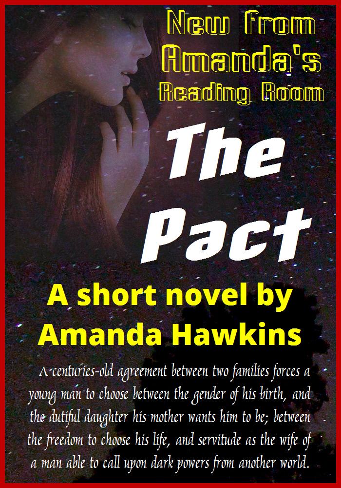 The Pact by amandahawkins71