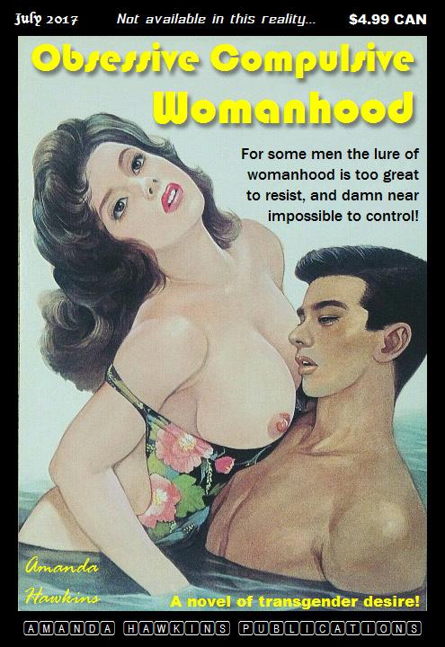 Obsessive Compulsive Womanhood by amandahawkins71