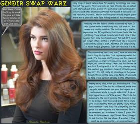 Gender Swap Warz