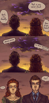 Tenth Doctor Adventures: Death and the Queen