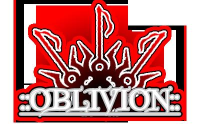 Oblivion ID 1