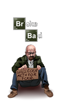 Broke Bad (Link in the Description)