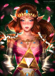 Zelda - Twilight Princess Edit.
