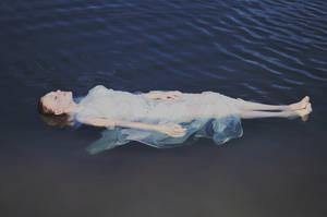 Ophelia's dream by przemkalsky