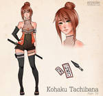 Kohaku Tachibana