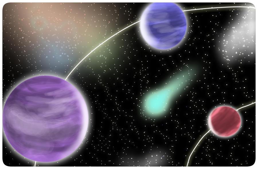 Planets by NarutoxHinatafan