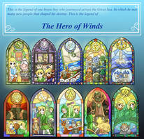 The Hero of Winds