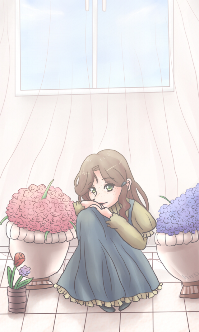 Midsummer by NarutoxHinatafan