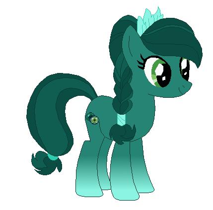 Ender Pearl by applepainterthepony on DeviantArt