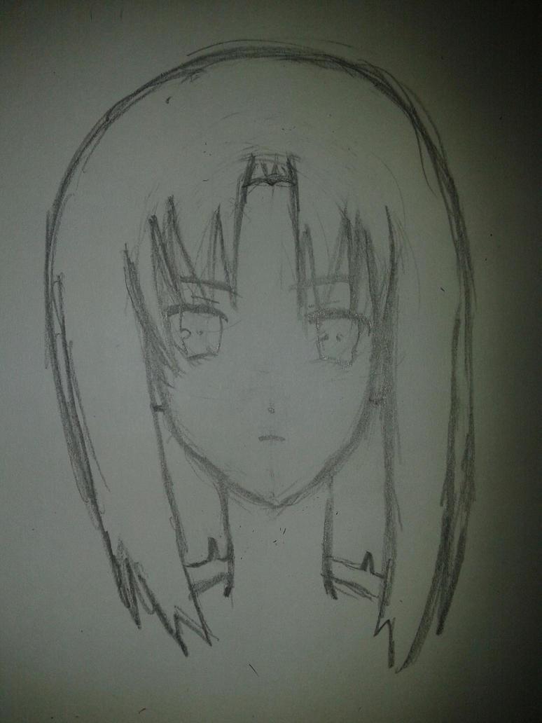 Yumi-chan by Ragna-kun