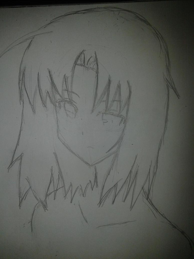 Yumi-chan 2 by Ragna-kun