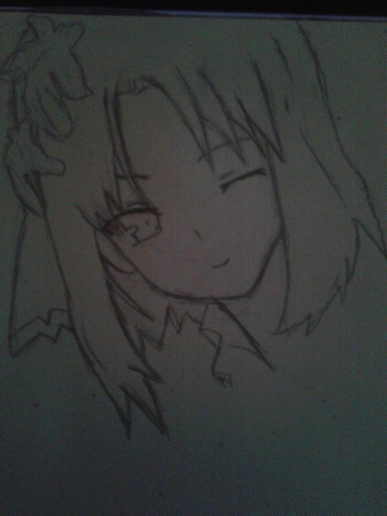Yumi by Ragna-kun