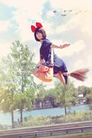 So I'm Gonna Fly