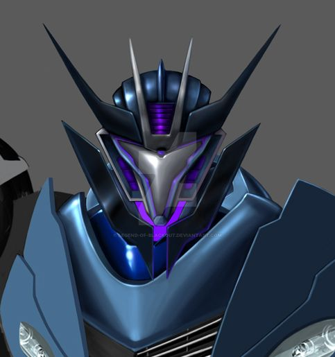 Soundwave Preview by Legend-of-Blackout