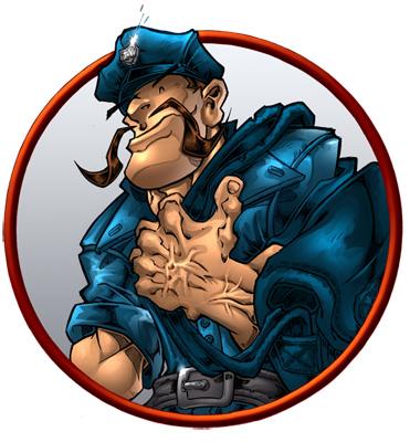 Instant-Press-Comics's Profile Picture