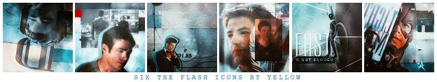 The Flash Icons by akirasakura531