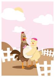 Chicken Babe