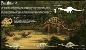 Fungisaurus