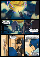 [MindBound] Chapter3.40 by l3onnie