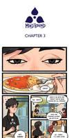 [MindBound] Chapter 3 complete edition: part1
