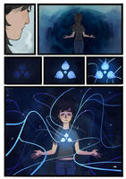 [MindBound] Chapter 4.8 by l3onnie