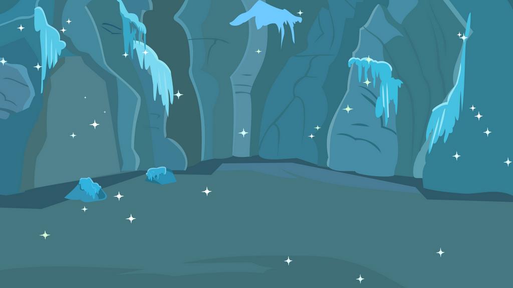 Cold Cave by roxy-cream