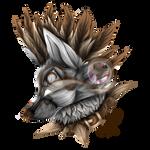 Animal Jam: @_Amberdove_ Commission