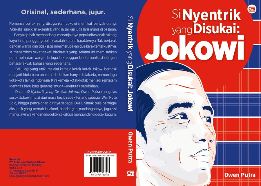 si Nyentrik yang di sukai JOKOWI by ant-revolution7