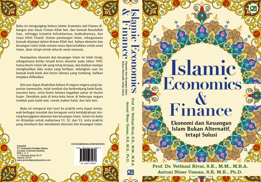 Islamic Economics by ant-revolution7