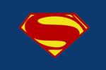 Superman The Man of Steel 2013 Symbol