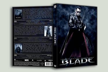 Blade Trilogy by Amun82